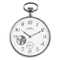 Orologio tasca Capital a carica manuale TC139