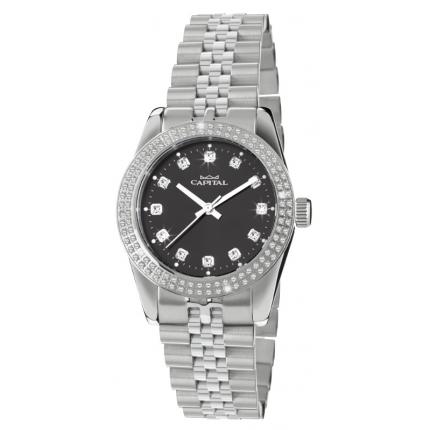 Capital Orologi Collezione New York Donna AX8094_02