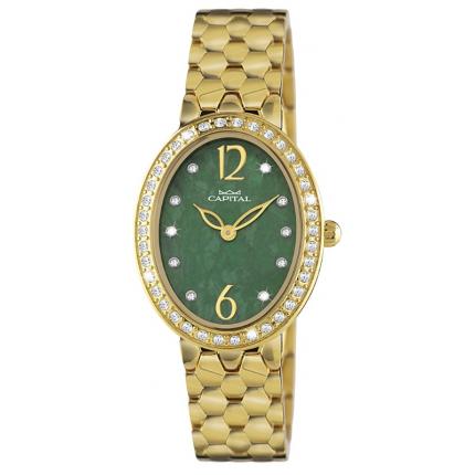 Capital Orologi Collezione New York Donna AX8125_02
