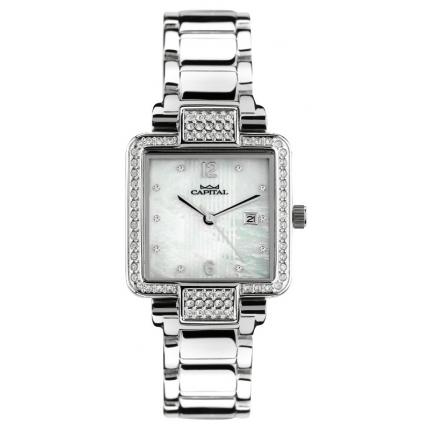 Capital Orologi Collezione New York Donna AX8060_01