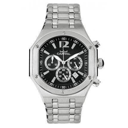 Capital Orologi Collezione Time For Men Uomo AX348-02