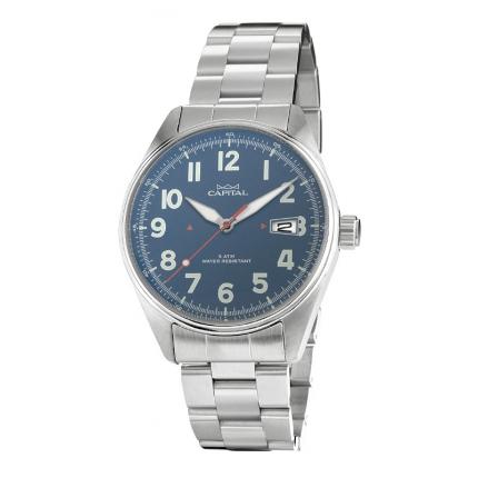 Capital Orologi Collezione Time For Men Uomo AX385_01