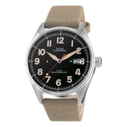 Capital Orologi Collezione Time For Men Uomo AX386_04