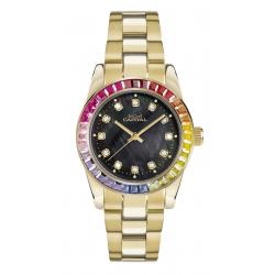 Capital Orologi Collezione New York Donna AX8161_02