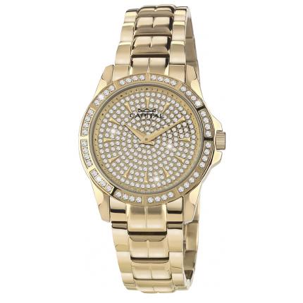 Capital Orologi Collezione New York Donna AX8104