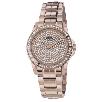 Capital Orologi Collezione New York Donna AX8105