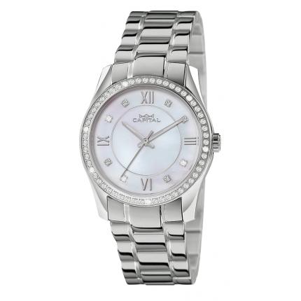 Capital Orologi Collezione New York Donna AX8077