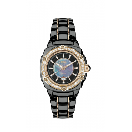 Capital Orologi Collezione Ceramica Donna AX8057-04
