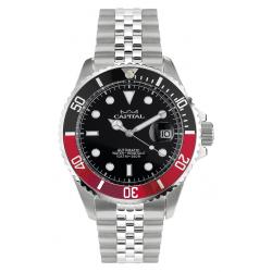 Capital Orologi Collezione Time For Men Uomo AT965-4