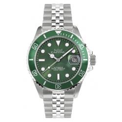 Capital Orologi Collezione Time For Men Uomo AT965-6