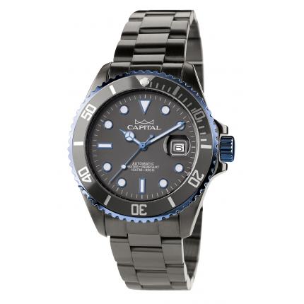 Capital Orologi Collezione Time For Men Uomo AT817-01