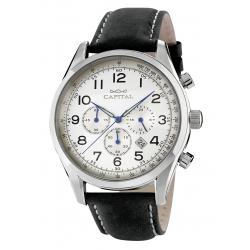 Capital Orologi Collezione Time For Men Uomo AX839-1