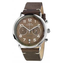 Capital Orologi Collezione Time For Men Uomo AX722-4