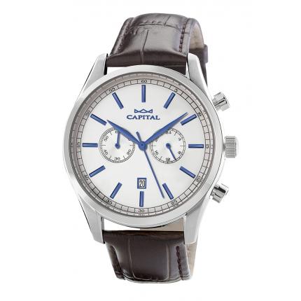 Capital Orologi Collezione Time For Men Uomo AX784-1