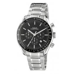 Capital Orologi Collezione Time For Men Uomo AX759-1