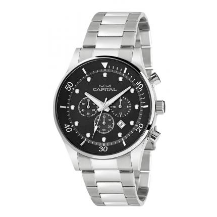 Capital Orologi Collezione Time For Men Uomo AX542-2