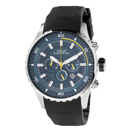 Capital Orologi Collezione Time For Men Uomo AX609-2
