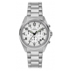 Capital Orologi Collezione Time For Men Uomo AX430-1