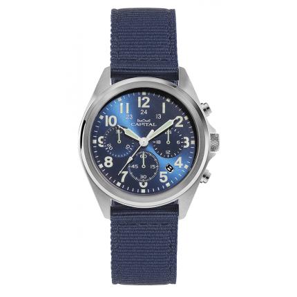 Capital Orologi Collezione Time For Men Uomo AX427-2