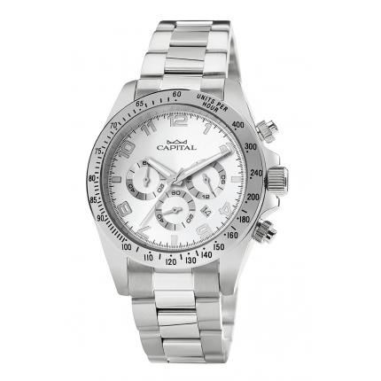 Capital Orologi Collezione Time For Men Uomo AX508-01