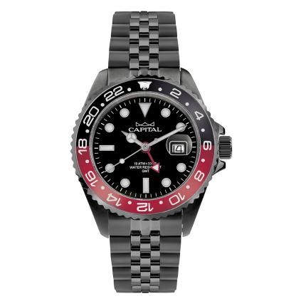 Capital Orologi Collezione Time For Men Uomo AX298-1