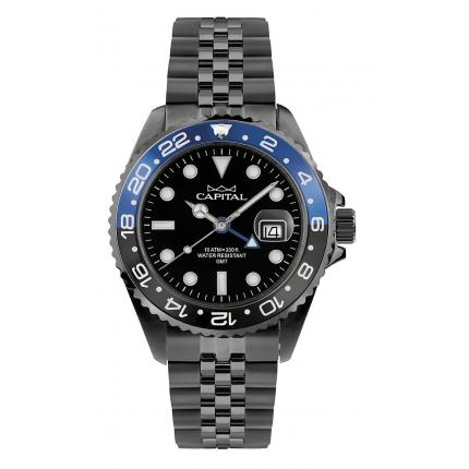 Capital Orologi Collezione Time For Men Uomo AX298-2