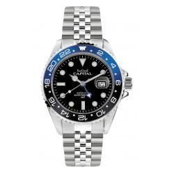 Capital Orologi Collezione Time For Men Uomo AX297-3