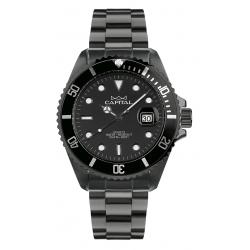 Capital Orologi Collezione Time For Men Uomo AX837-01