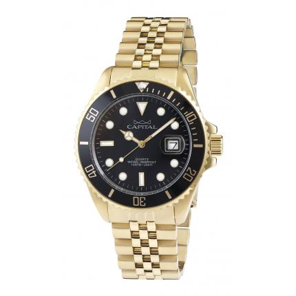Capital Orologi Collezione Time For Men Uomo AX752-1