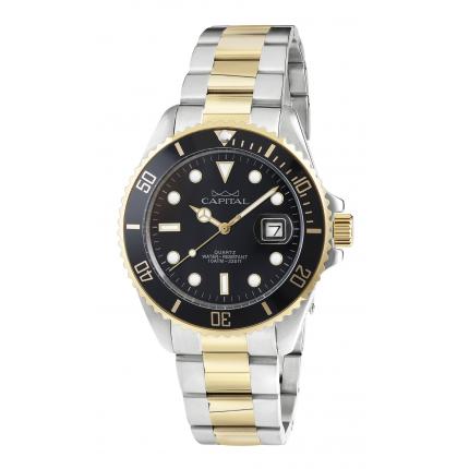 Capital Orologi Collezione Time For Men Uomo AX754-1
