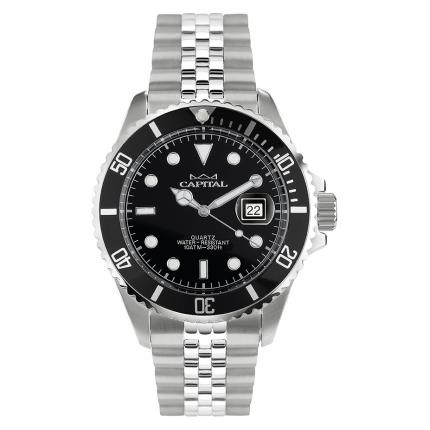 Capital Orologi Collezione Time For Men Uomo AX320-01