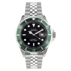 Capital Orologi Collezione Time For Men Uomo AX320-02