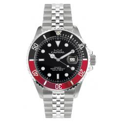 Capital Orologi Collezione Time For Men Uomo AX320-04