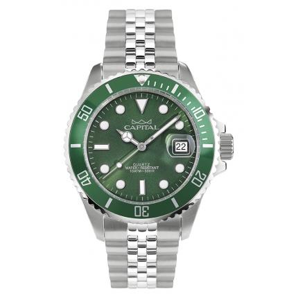 Capital Orologi Collezione Time For Men Uomo AX320-07