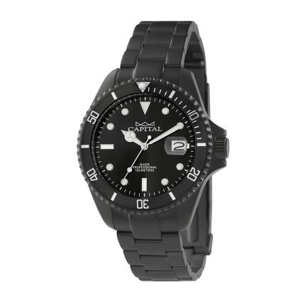 Capital Orologi Collezione Time For Men Uomo AX414