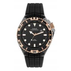 Capital Orologi Collezione Time For Men Uomo AX545