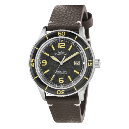 Capital Orologi Collezione Time For Men Uomo AX400-01