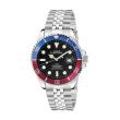 Capital Orologi Collezione Time For Men Uomo AX209-03