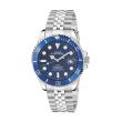 Capital Orologi Collezione Time For Men Uomo AX209-04