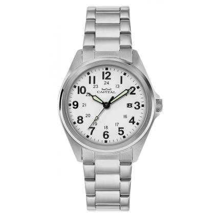 Capital Orologi Collezione Time For Men Uomo AX352-1