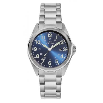 Capital Orologi Collezione Time For Men Uomo AX352-2