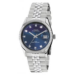 Capital Orologi Collezione Toujours Donna AX336B-02