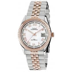 Capital Orologi Collezione Toujours Donna AX300-01