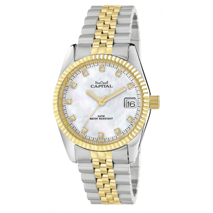 Capital Orologi Collezione Toujours Donna AX47-1