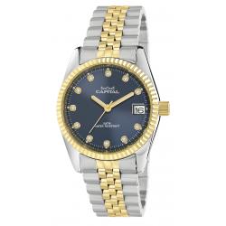 Capital Orologi Collezione Toujours Donna AX47-2