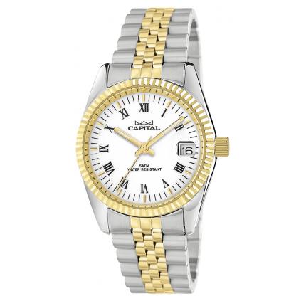 Capital Orologi Collezione Toujours Donna AX44-2
