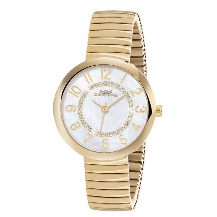 Capital Orologi Collezione Paris Donna AX75
