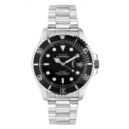 Capital Orologi Collezione Time For Men Uomo AX341-01