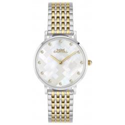 Capital Orologi Collezione Paris Donna AX106-02