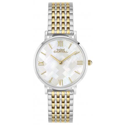 Capital Orologi Collezione Paris Donna AX106-01